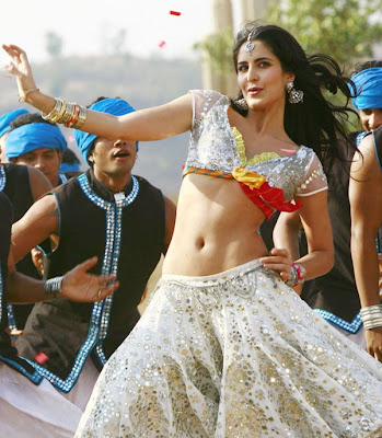 Katrina Kaif- Bollywood Beauty
