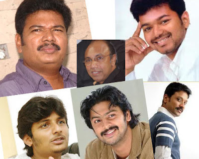 3 Idiots Tamil Remake: Nanban