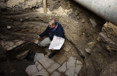 1,500-year-old church found in Israel