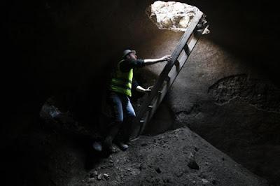 1,500-year-old church found in Israel