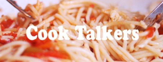 CookTalkers