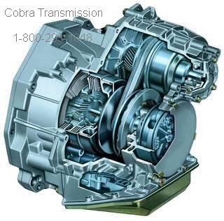 Cobra Transmission Parts 1 800 293 1848 Zf Cvt Vt1 27t
