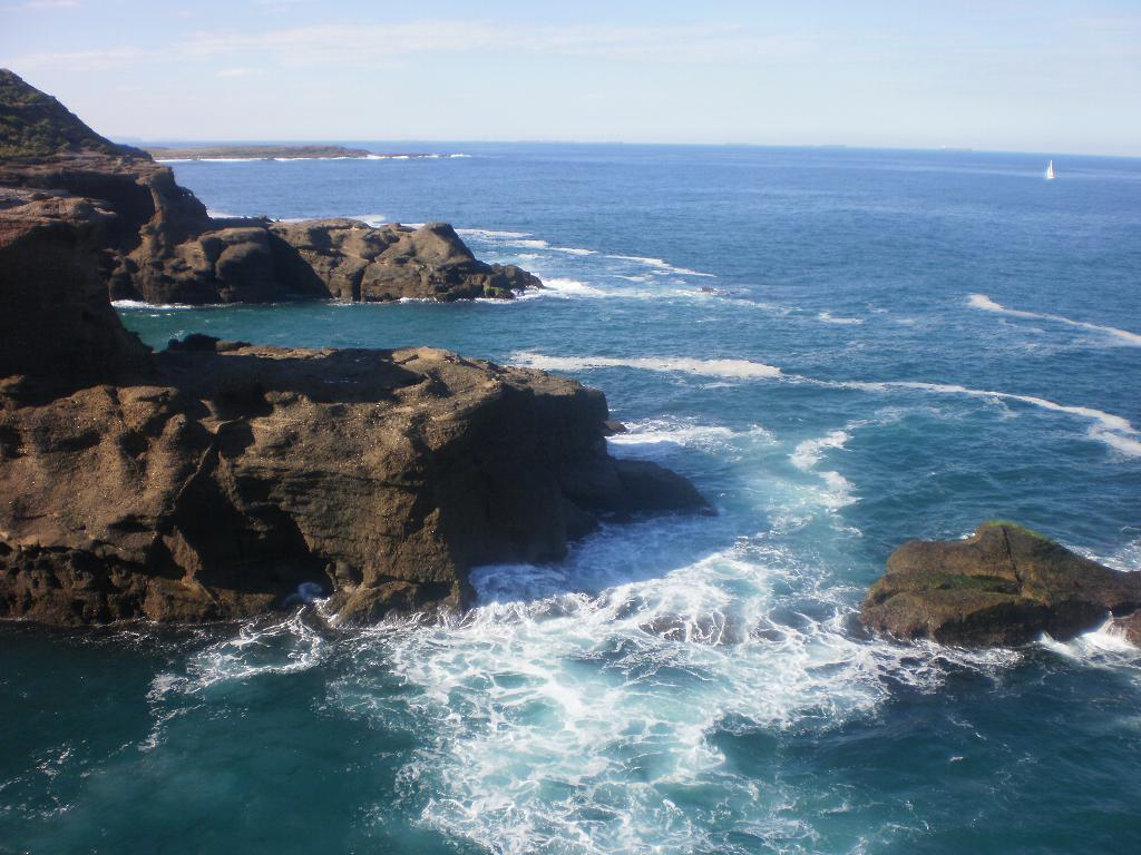 Munmorah State Conservation Area - Central Coast