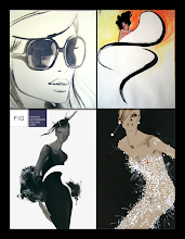 Fashion Illustration Gallery