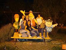 Parque de la Costa ♥