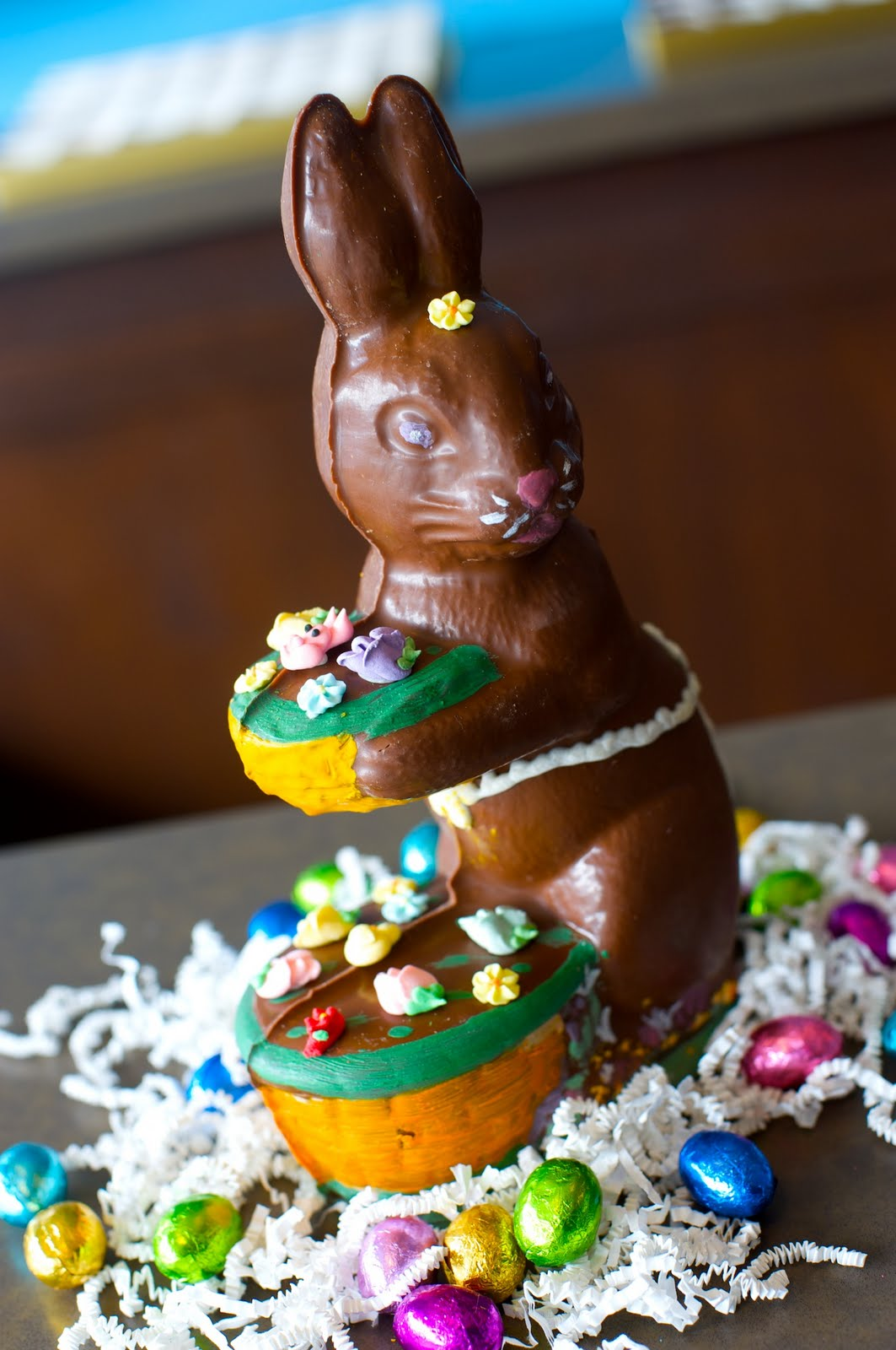 Easter and Passover Chocolate | HuffPost