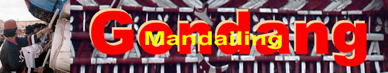 Gondang Mandailing