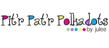 pit'r pat'r polkadots