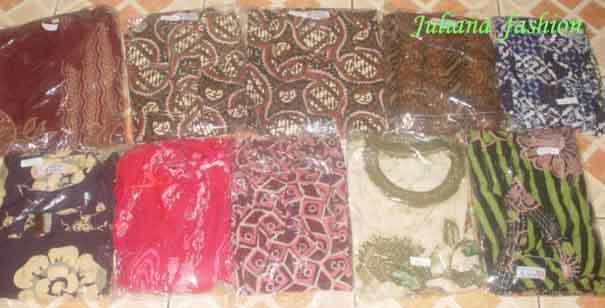 Baju Batik Pekalongan Baju Wanita dan Pria