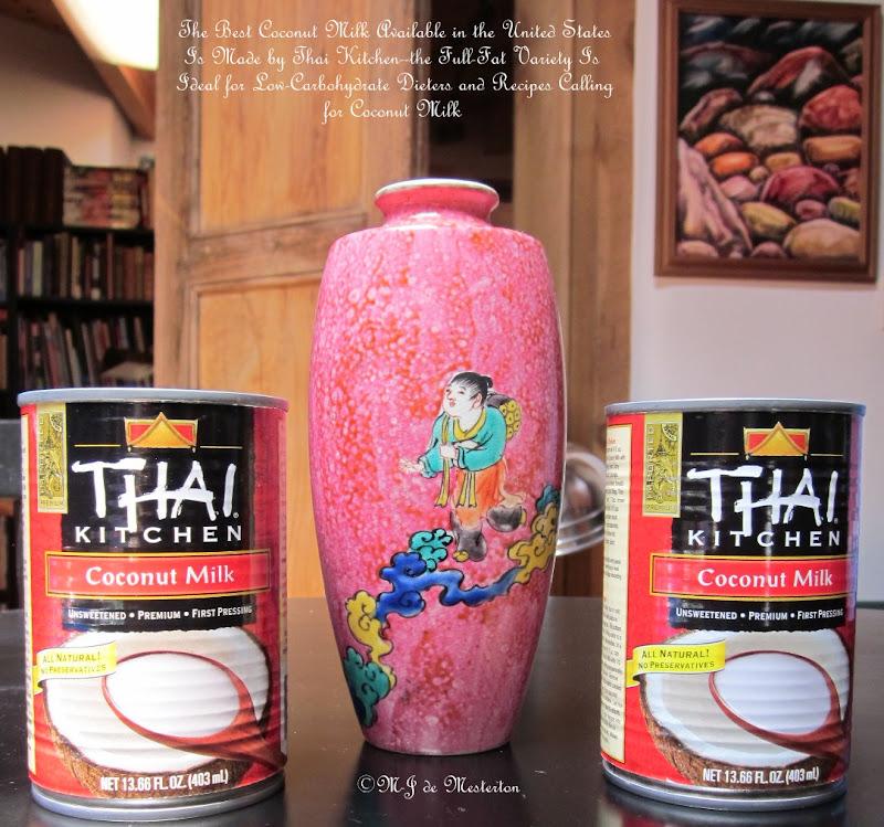 The Best Coconut Milk title=