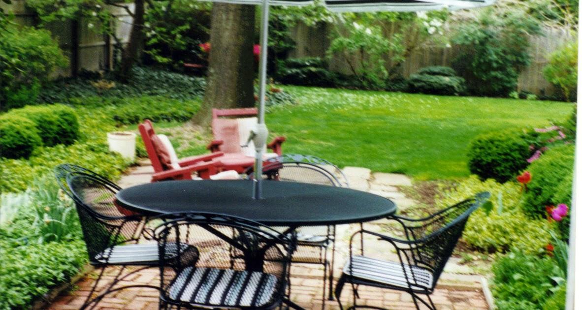Elegant survival style elegant patio furniture for Elegant patios