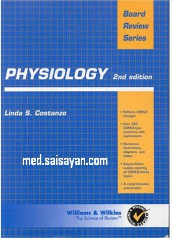 port pathophysiology 2nd lecture notes pdf