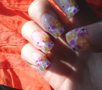 Modern American Nails Designs Ideas