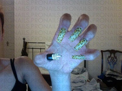 Best Jeremy Scott Nails Designs-1