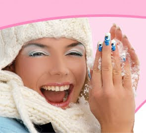 Modern Nail Fashion 2010