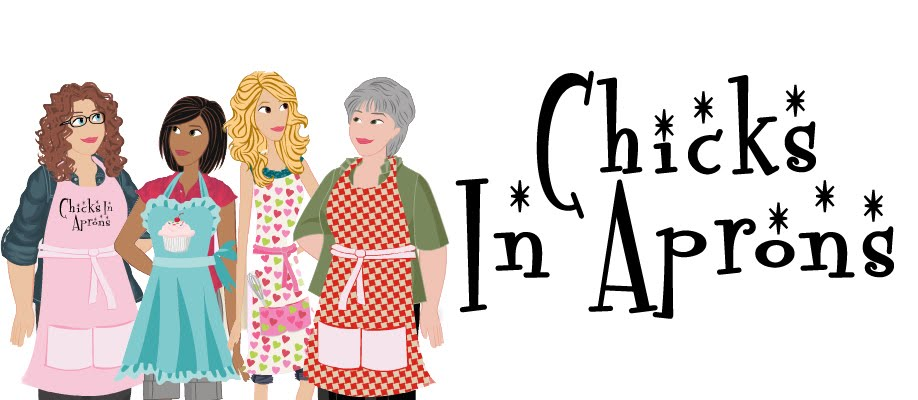 Chicks In Aprons