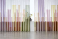 Cristian Zuzunaga Curtains: Skyline