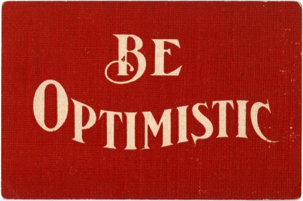 Psikologi: Optimisme, Membuat Hidup Jadi Hidup