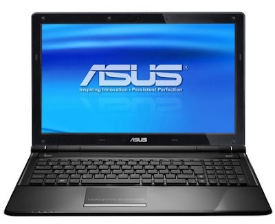 ASUS U50Vg Laptop Drivers