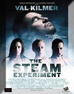 The Stean Experiment