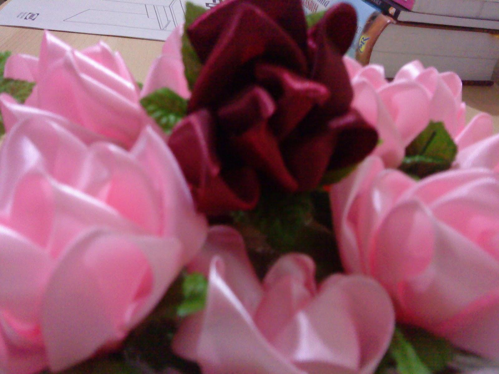 Bunga reben