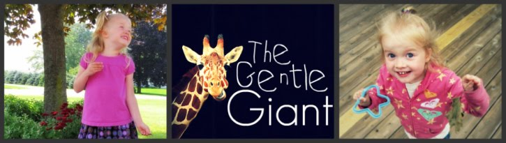 The Gentle Giant