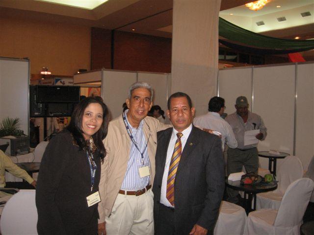 PARTICIPACION DE LA REPUBLICA DOMINICANA EN NICARAGUA