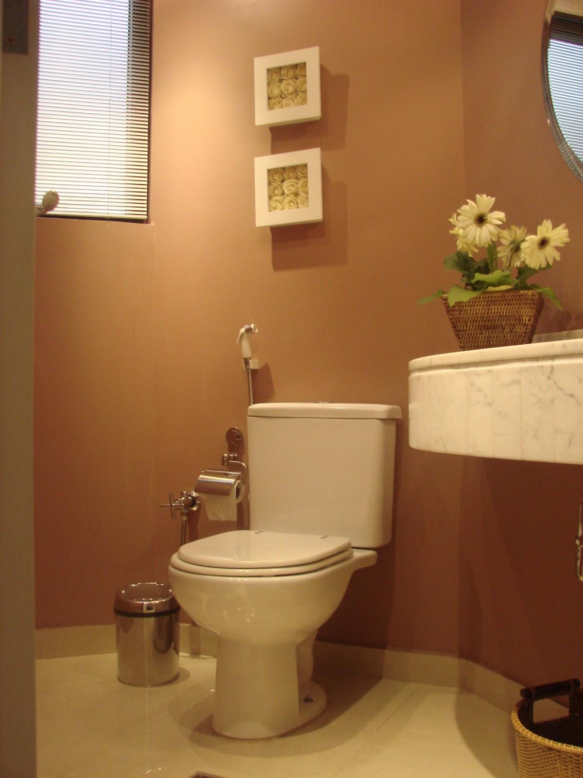 ideias decoracao lavabo:Projetodebanheiro.com,Revista Decorar,Maxima Interiores, Achados de