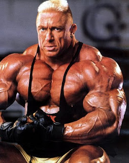 World Biggest Bodybuilder Ever