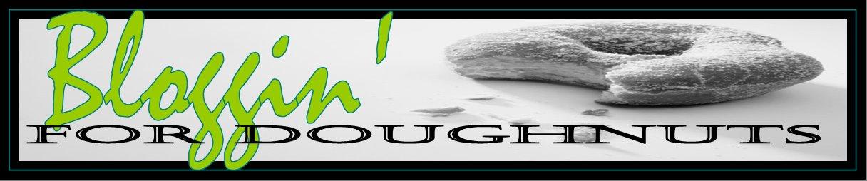 Bloggin' 4 Doughnuts