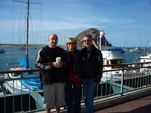 Morro Bay 2007
