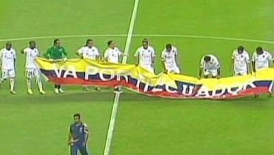 Liga De Quito O Liga De Ecuador