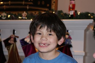 Jack, toothless