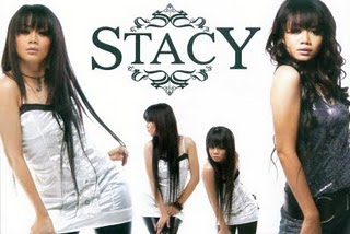 album stacy~ pakai buang