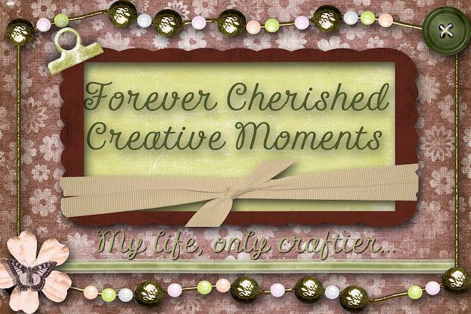 Forever Cherished Creative Moments
