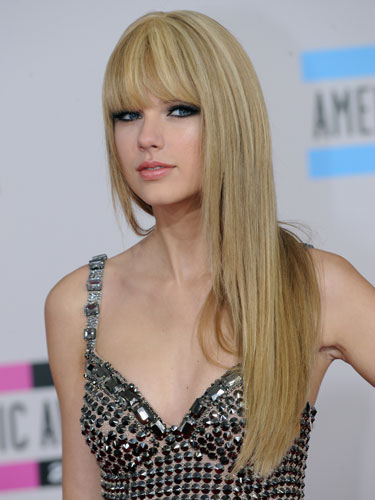 Taylor Swift Natural Hair, Long Hairstyle 2011, Hairstyle 2011, New Long Hairstyle 2011, Celebrity Long Hairstyles 2024