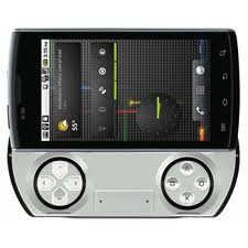 Xperia Play, Playstation Play, Sonny Ericsson
