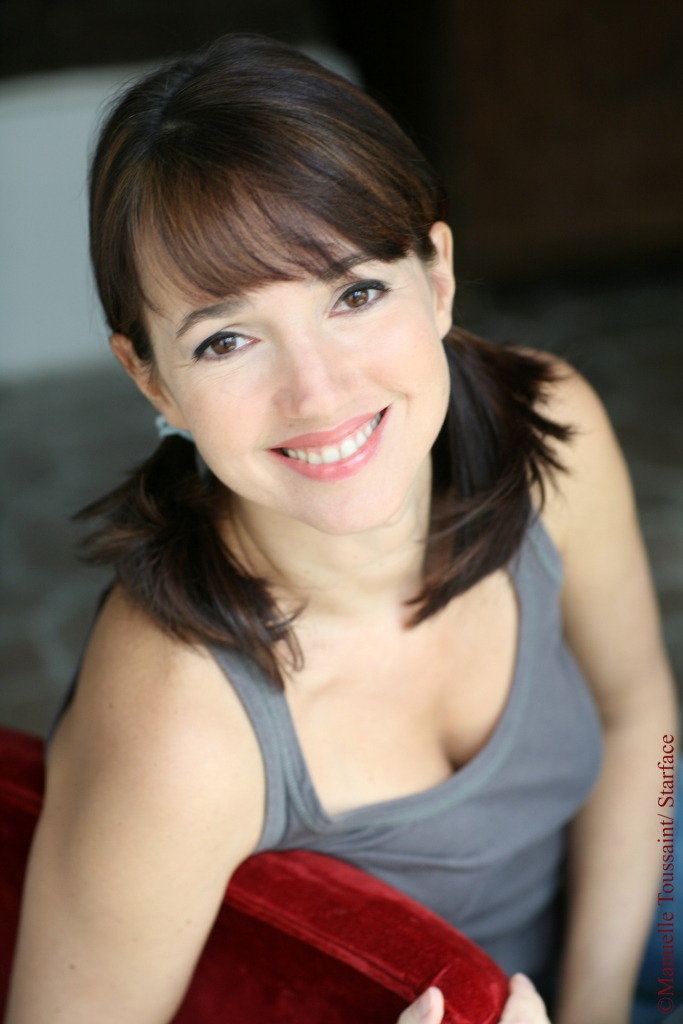 Delphine MacCarty Nude Photos 36