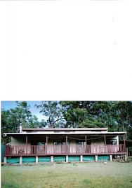 Niaroo house