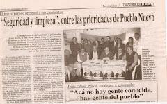 Campaña Provincial 2003