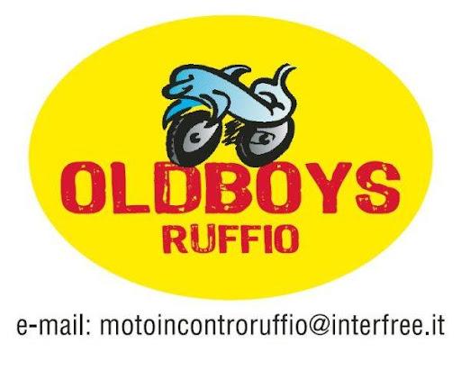 Motoincontro Ruffio