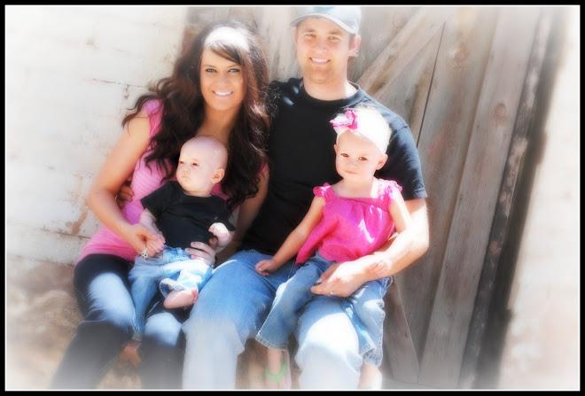 Hart Family