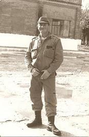 VICENTE MOLINA GARCIA.(ZARAGOZA) 3º/76. PLM IIº Gº.