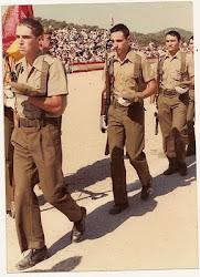 FEDERICO KUNZI BARCELO; PALLEJA (BARCELONA) 82/6º. BIA de Sª II Gº.