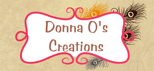 Donna O's creations