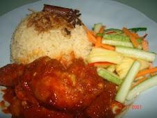 Tempahan Makanan Untuk perlbagai Majlis