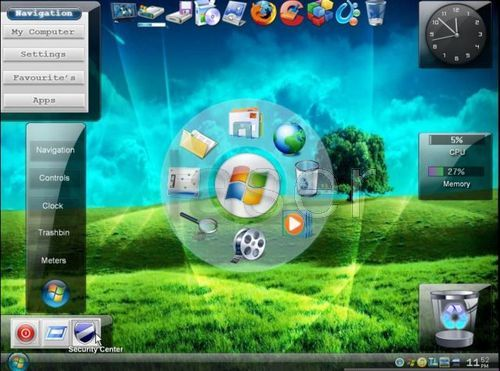 Windows 7 Ultimate Editions