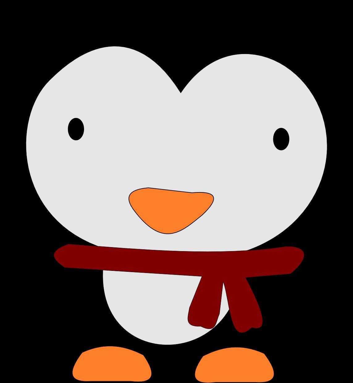 free penguin svg files
