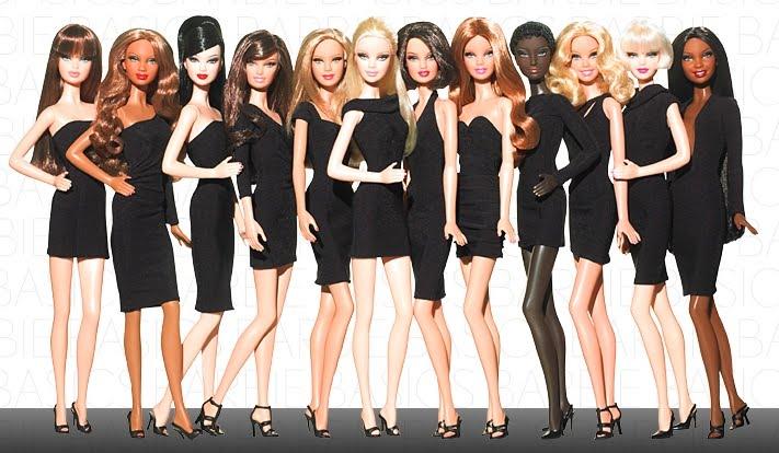 Barbie Basics 1ª edición - 2009
