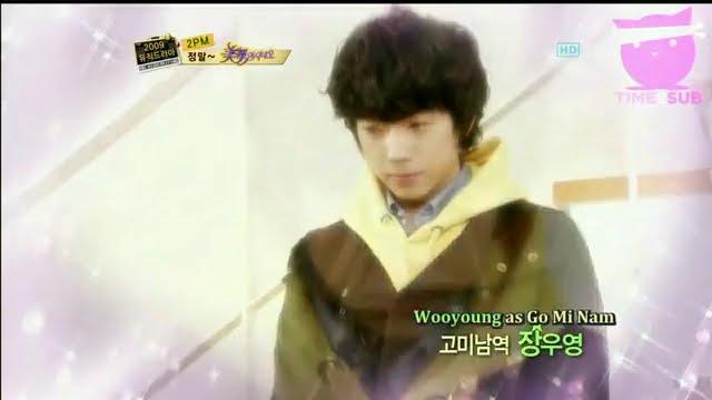 2PM] YOU'RE BEAUTIFUL VERSI 2PM